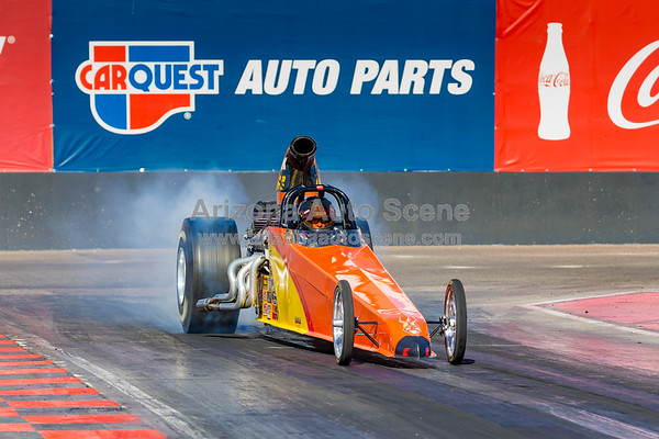 Wild Horse Pass Team Summit's First Points Race of 2018