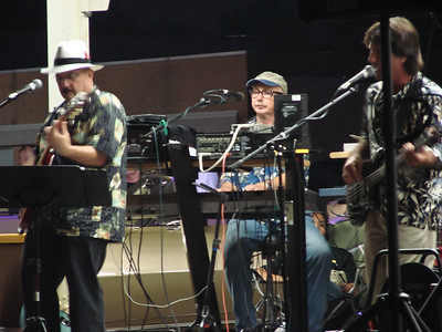 45 RPM Band