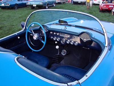 Winks Car Show