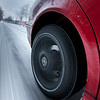 Erhöhtes Fahrzeugniveau durch Airmatic DC