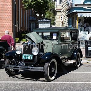Woodbury 31st Annual Car Show