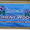 4720 Doheny, Woodies, car shows, Southern California Woodie Club