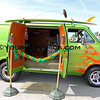 """4175    """"If this van is a rockin', don't come a knockin'""""!!!  Memories of my youth!"""