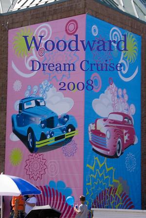 2008 Woodward Dream Cruise