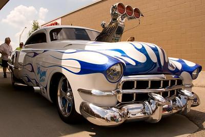 2009 Woodward Dream Cruise