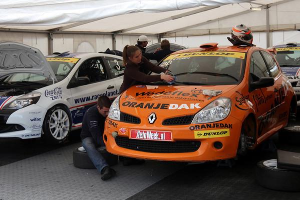 Workshop Racefotografie op Zandvoort