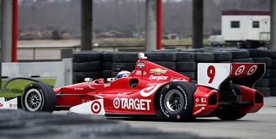 IndyCar at NOLA