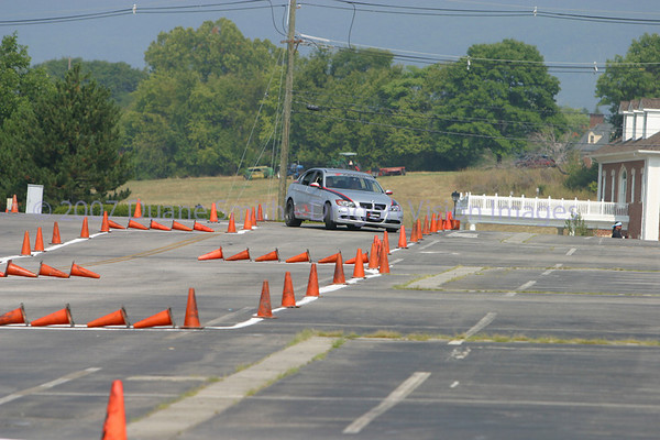 Yokohama Tire Tour 20070830