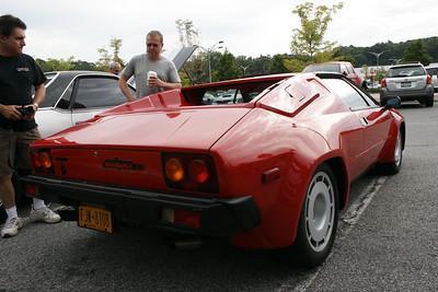 Yorktown Cars & Coffee  08/18/13