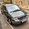 1999 Chrysler Grand Voyager