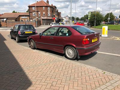 1997 BMW 316i