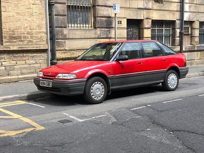 1992 Rover 216 GSi Auto
