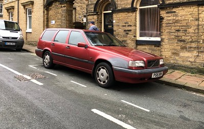 1996 Volvo 850 Estate