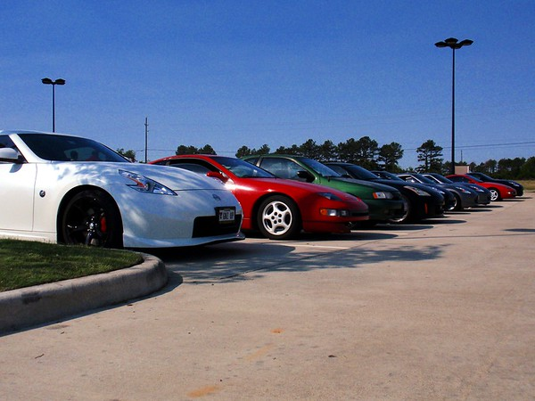 Bluebonnet Cruise - 2011-04-16