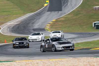 Z Nationals '17 - Track Day