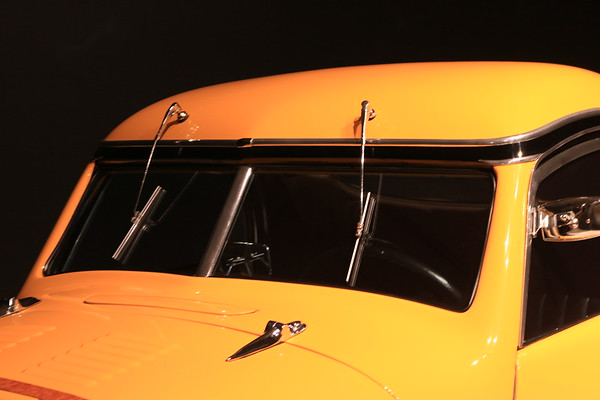 1936 Peugeot 402 Darl'mat Coupe