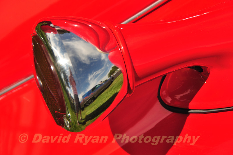 '36 Ford Tail Light