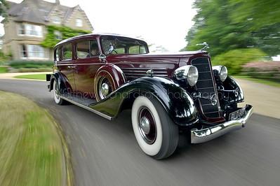1930s Buick