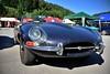 Jaguar E-Type Sounds of Speed Salzburgring 2016