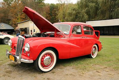1953 Sunbeam Talbot 90