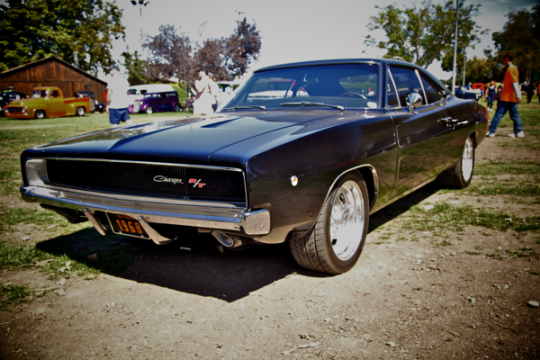 1968 Charter R/T