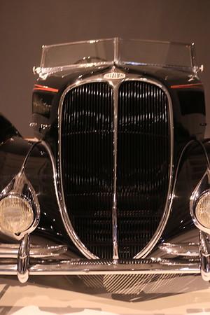 1938 Delahaye 135M Roadster