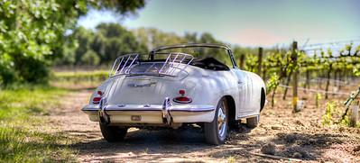 Classic Porsche