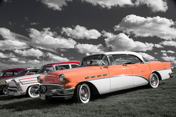 Eagan Marketfest and Car Show -- 2