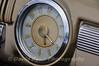 Dash Clock, 1950 Ford Woody Station Wagon