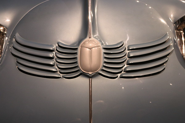1936 Stout Scarab