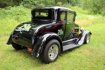 1930's Ford Rod