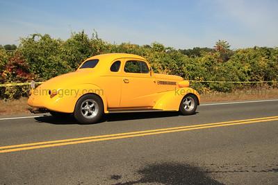 '38 Chevy Street Rod