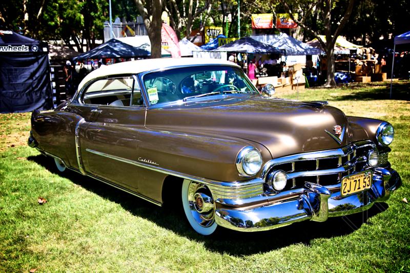Classic Cadillac