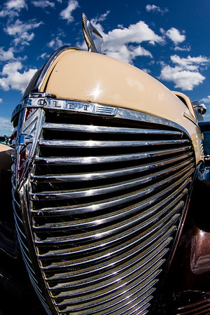 Eagan Marketfest and Car Show -- 8