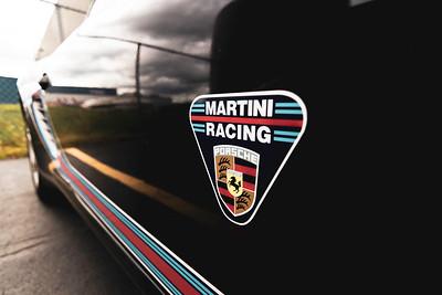Martini Racing/Porsche Livery