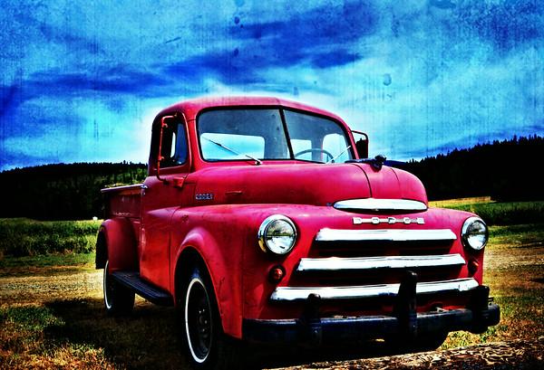 1946 Dodge