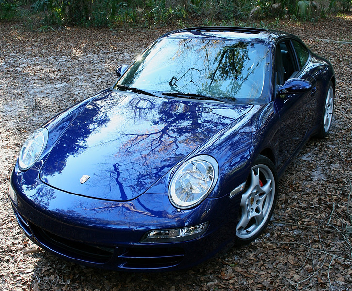 997 In The Woods
