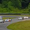 #6 Muscle Milk Pickett Racing HPD ARX-03a Honda<br /> #16 Dyson Racing Team Inc. Lola B12/60 Mazda<br /> #05 Core Autosport Oreca FLM09 Chevrolet<br /> #52 PR1 Mathiasen Motorsports Oreca FLM09 Chevrolet