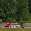 #45 Flying Lizard Motorsports Porsche 911 GT3 RSR<br /> #3 Corvette Racing Chevrolet Corvette C6 ZR1<br /> #56 BMW Team RLL BMW E92 M3