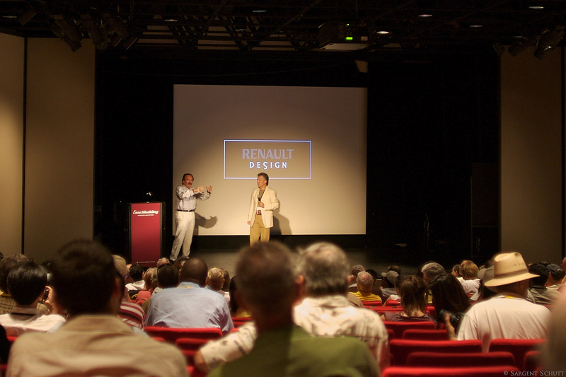 2006 Pasadena Arts College Coachbuilders Classic