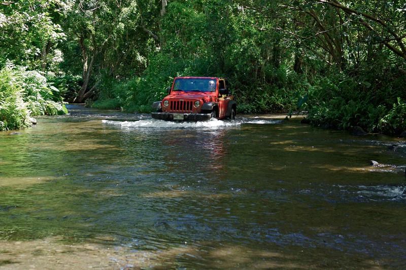 2007 Jeep Wrangler JK