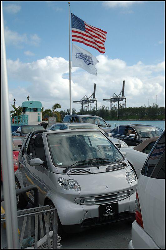 Smart FourTwo Passion Cabrio