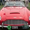 1963 Aston Martin DB5.