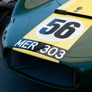 2009 Monterey Vintage Races