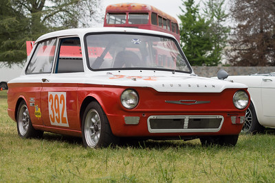 1966 Sunbeam Imp Mark 2