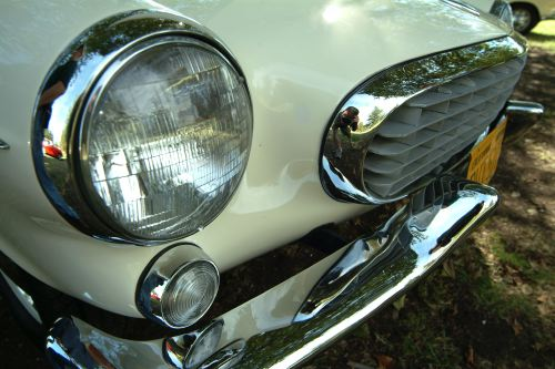 2006 Franco Italiano Car Show