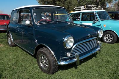 John's Mini.