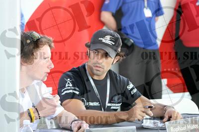 IRL/Indy Lite  at Barber 2009