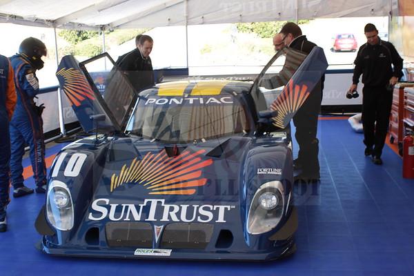 Wayne Taylor Racing-Suntrust DP