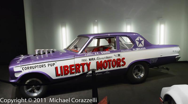 Petersen Auto Museum 1_11-212